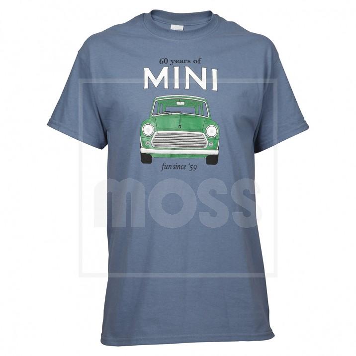 Mini 60th Anniversary T-Shirts