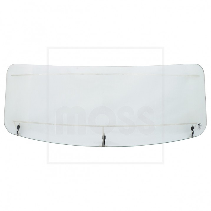 Heated Windscreens - Mini