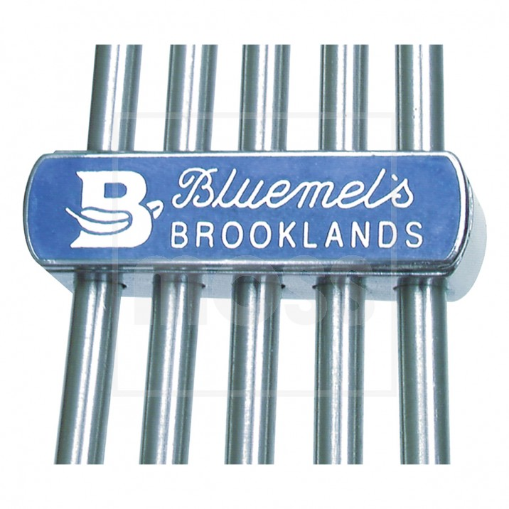 Bluemel's Brooklands Spoke Badge