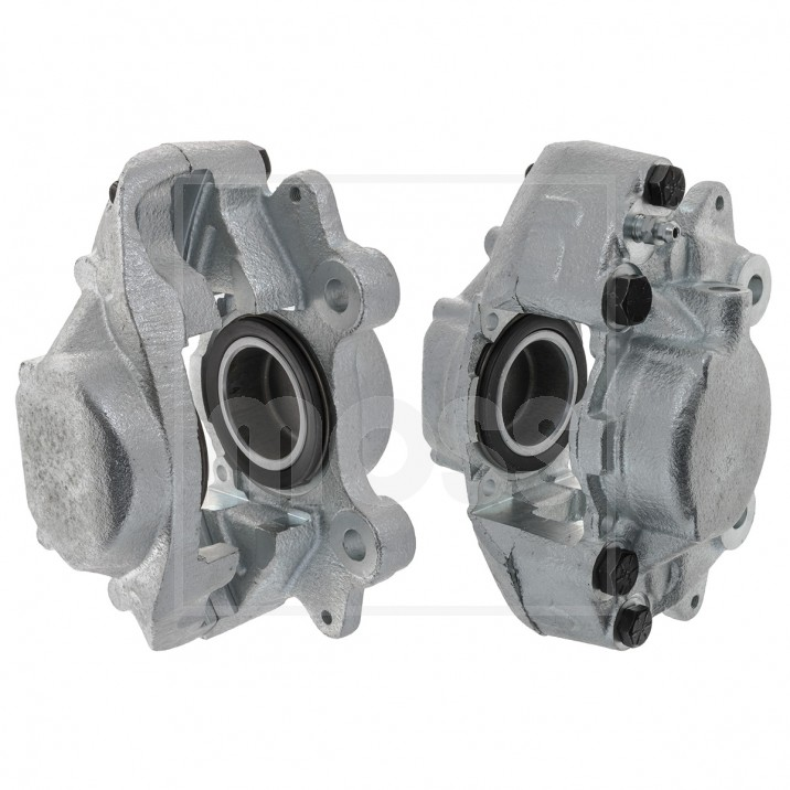 Brake Caliper Set, front, pair