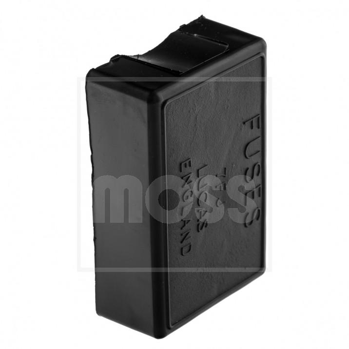 Cover fuse box