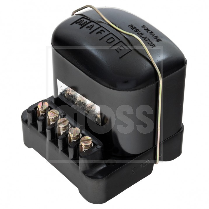 Dummy Control Box Voltage Regulator