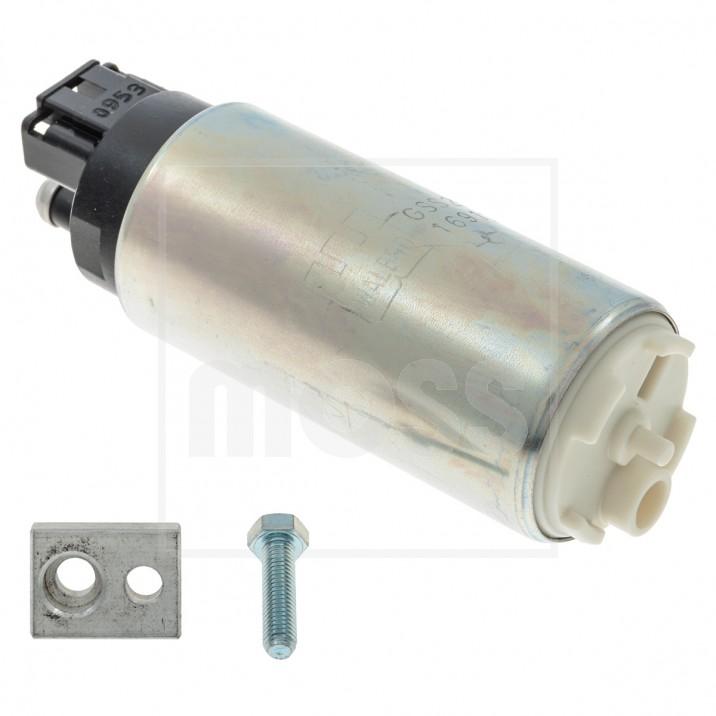 Fuel Pump, high flow, uprated