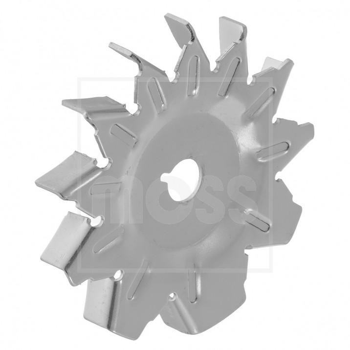 Fan, alternator, 18ACR