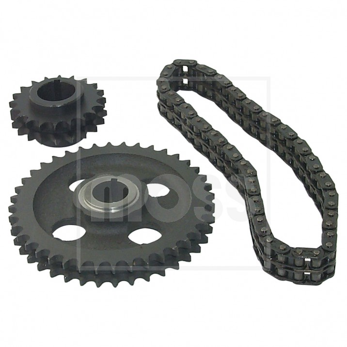 Timing Chain Conversions