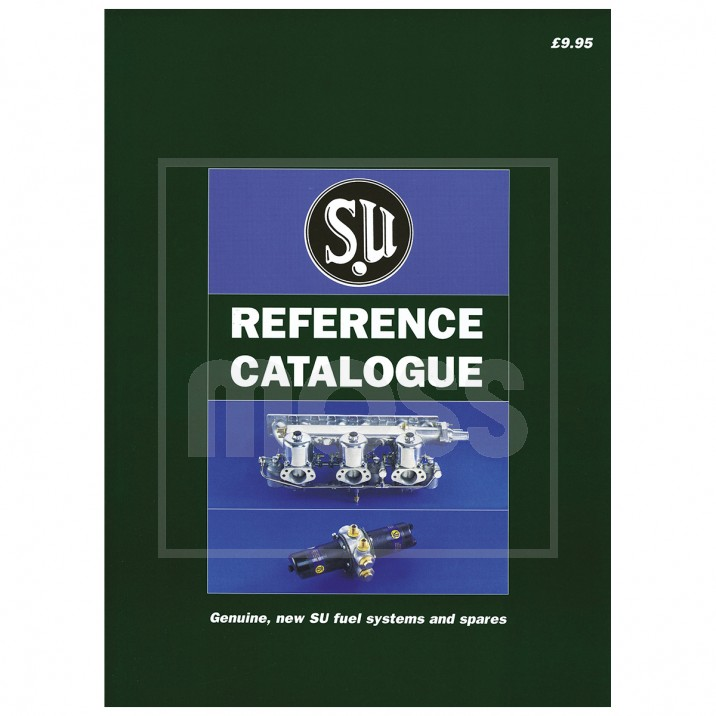 SU Parts Catalogue
