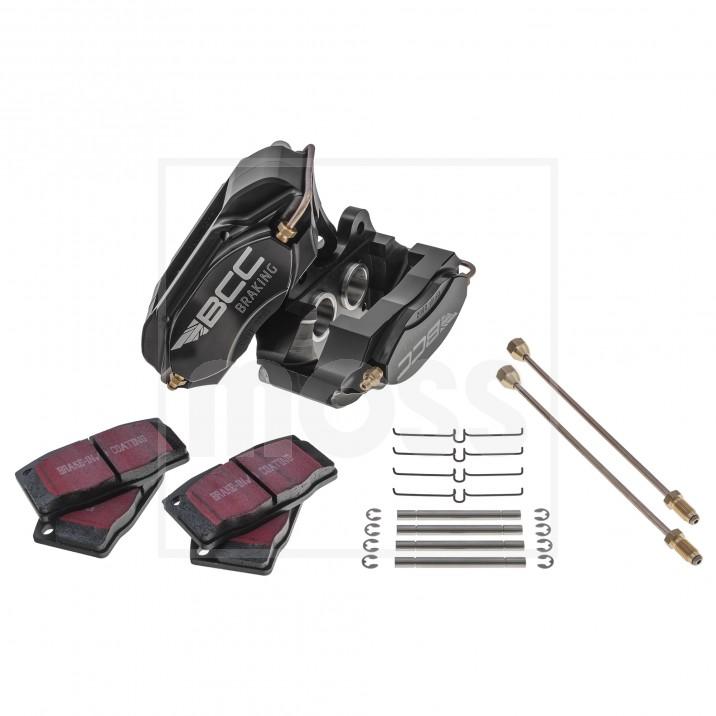 BCC Brake Caliper Sets - MGB