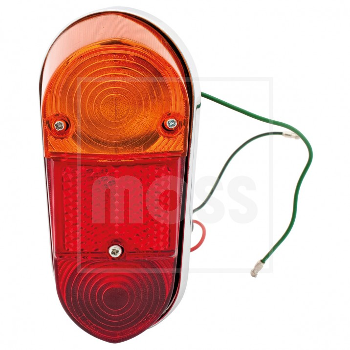 Lamp Assembly, stop/tail, RH