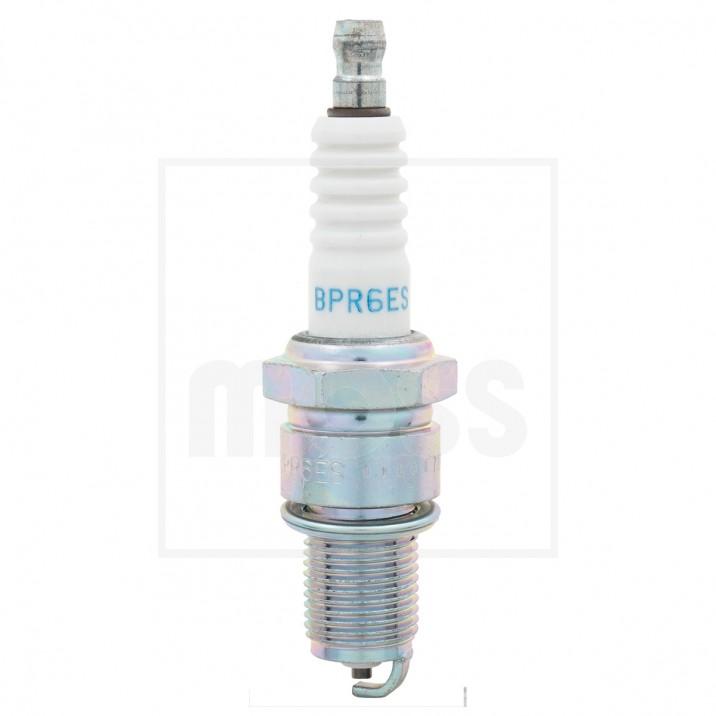Spark Plugs & Leads