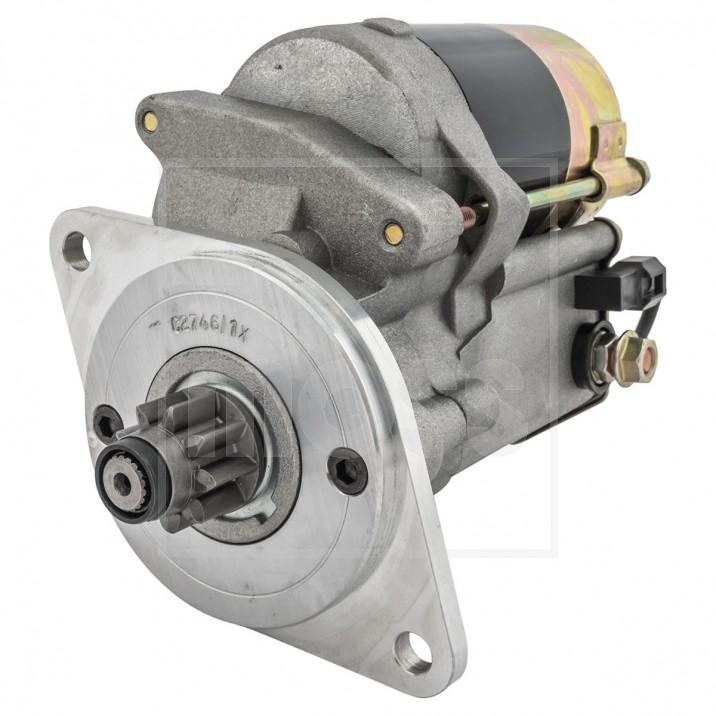 Starter Motor High Torque Inertia
