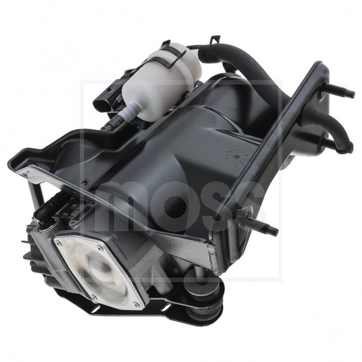 Air Suspension Compressors - X350 & X358