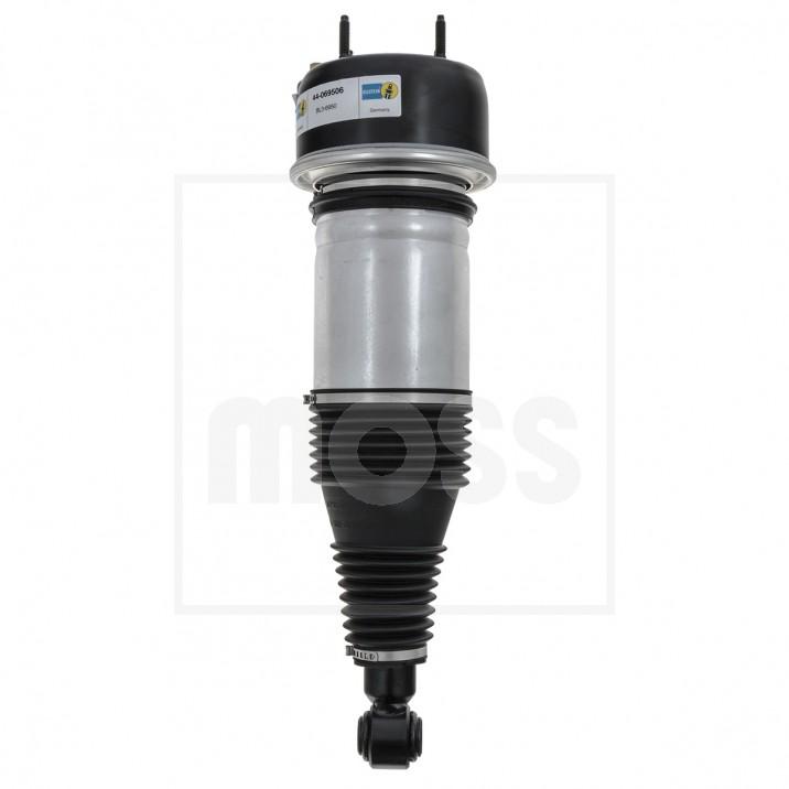 Shock Absorbers: Rear - X350 & X358