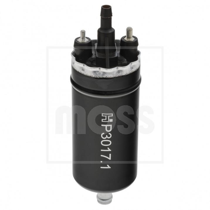 Fuel Pumps - XJ-S