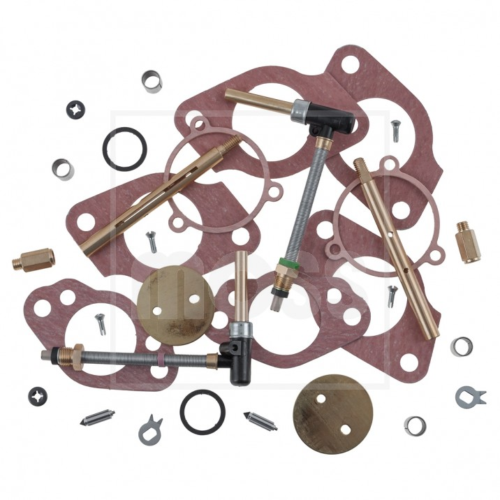 Carburettor Service Kits - MGB