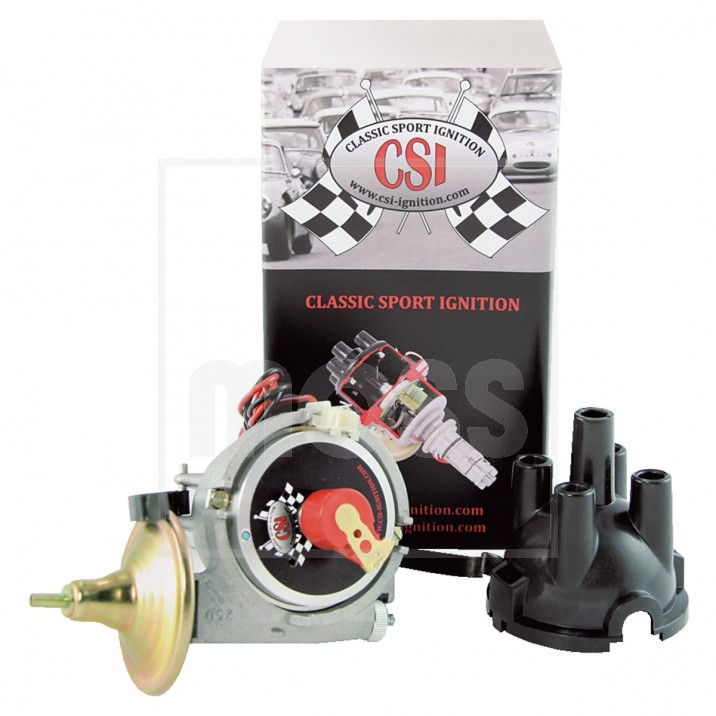 CSI-Ignition Distributors - Sprite & Midget