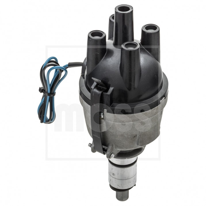 CSI-Ignition Distributor, Optimised, 23D4, positive earth