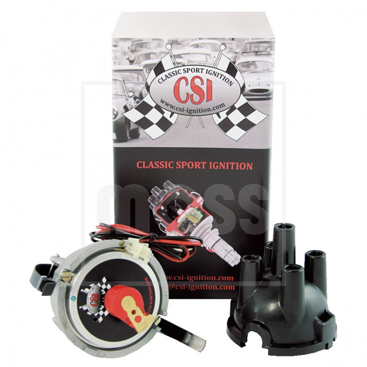 CSI-Ignition Distributors - T Type
