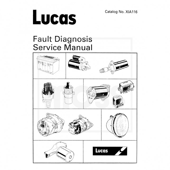 Communications Fault Manual Guide