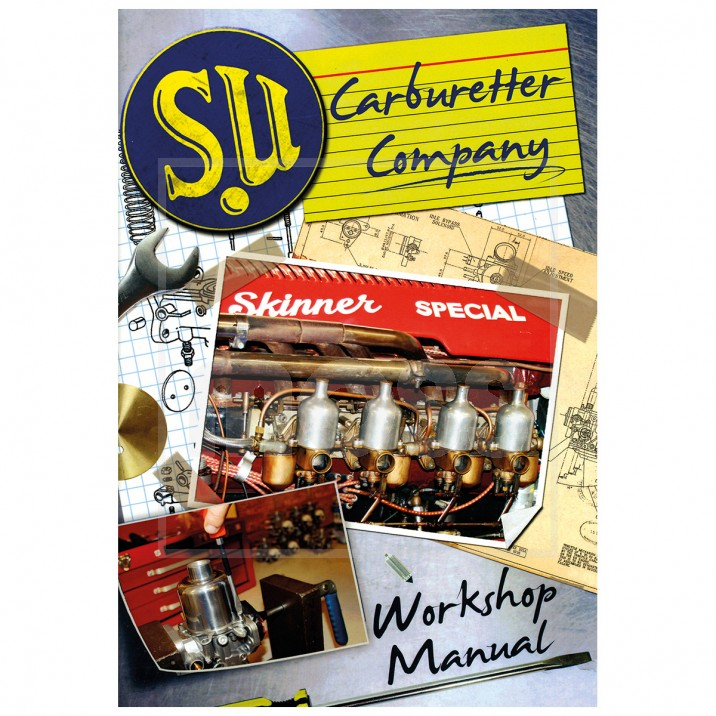 SU Workshop Manual