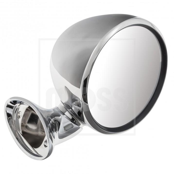 Mirrors - Door Mounting Bullet Style
