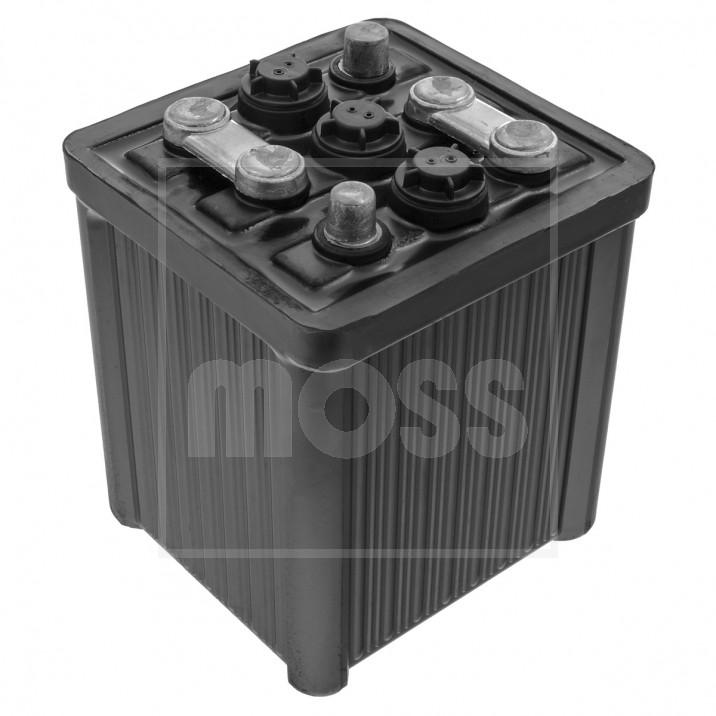 Batteries - MGB