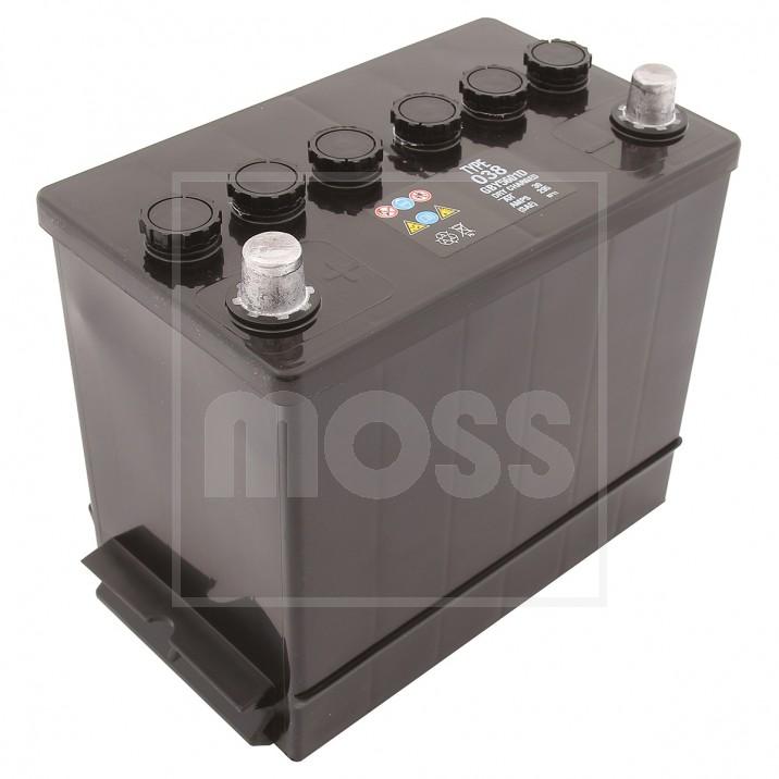 Batteries - Classic Mini