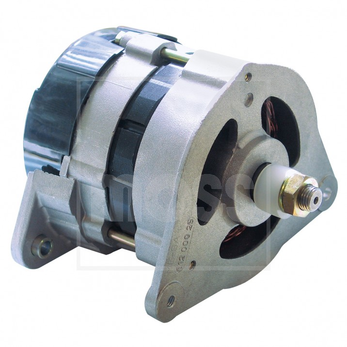 Alternator, 18ACR/45amp