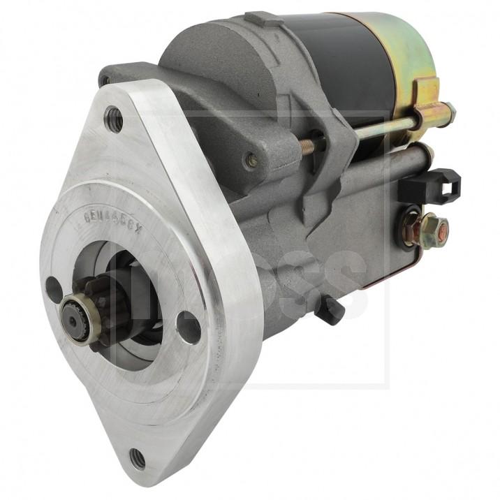 Starter motor high torque spur gear for Hi torque starter motor
