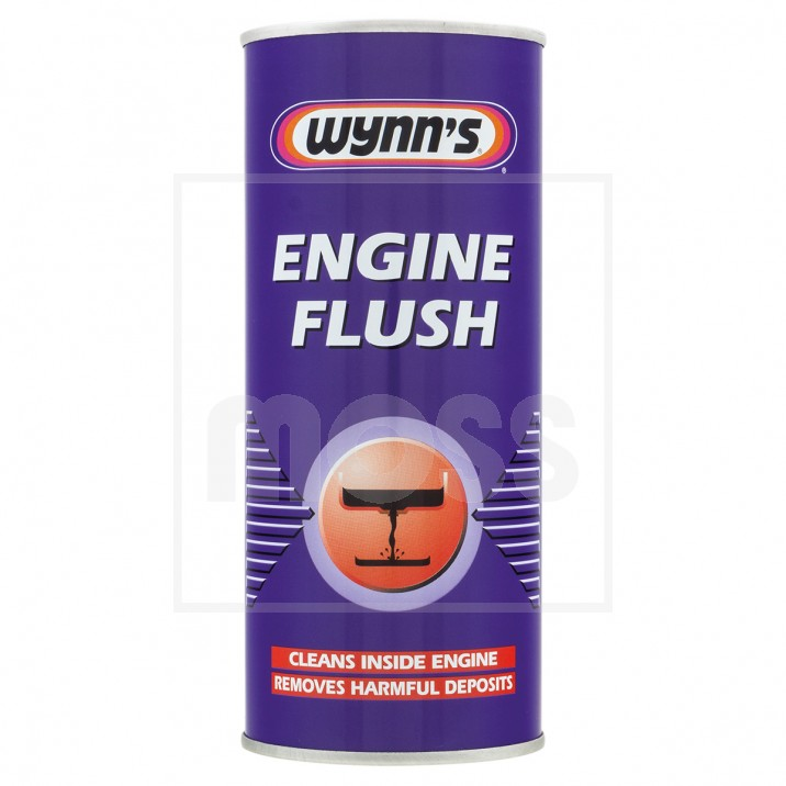 Wynns Engine Treatments
