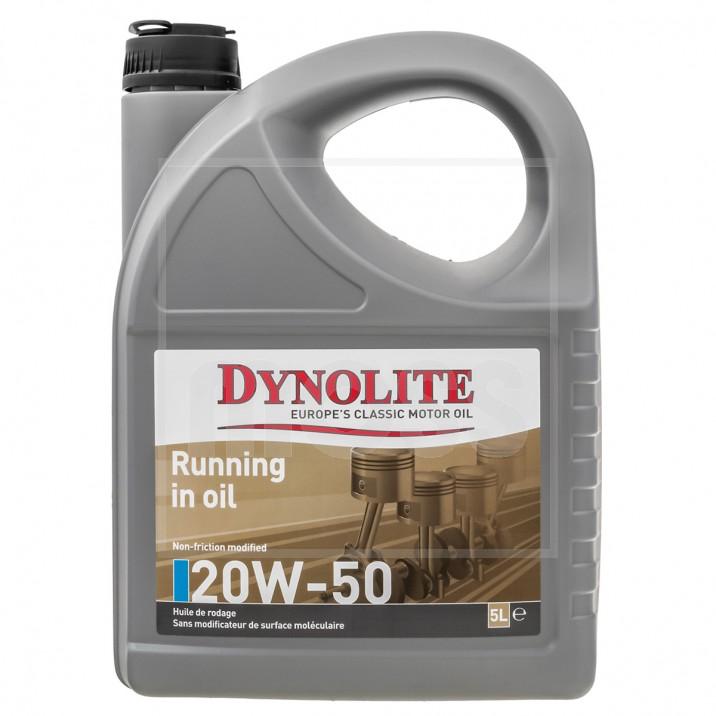 Dynolite Running In Oil, 5 litre