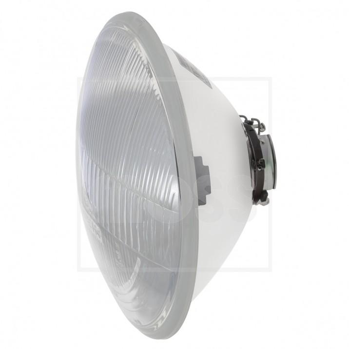 "Cibie Headlamp Units - 7"""