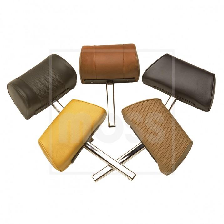 Headrests - MGB