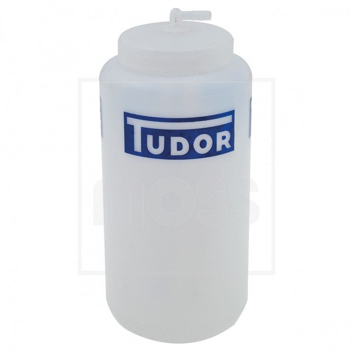 Washer Bottle Kit, with lid