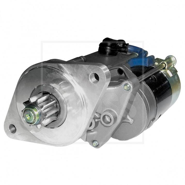 High torque starter motors mini for Hi torque starter motor