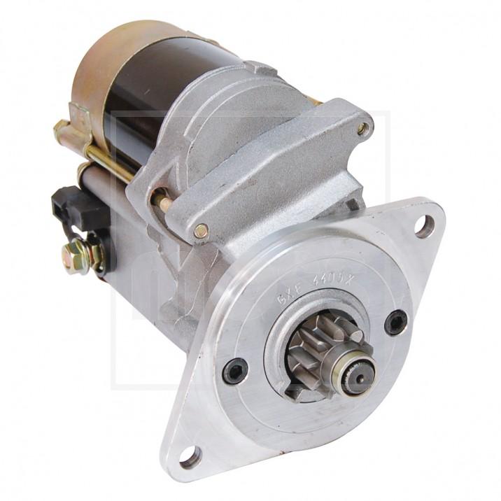 High torque starter motors sprite midget for Hi torque starter motor