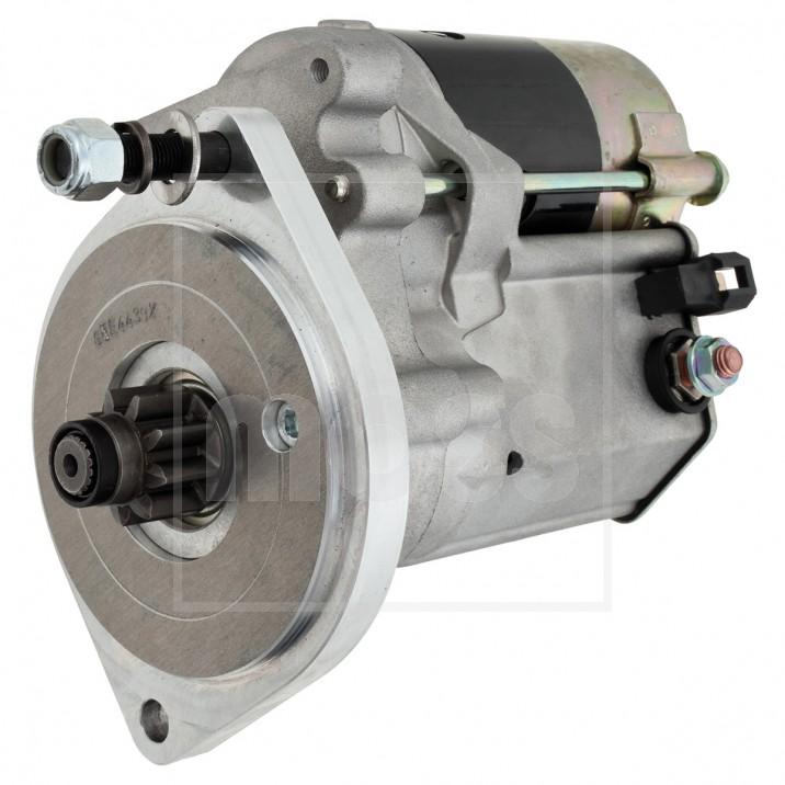 High Torque Starter Motors Tr5 6