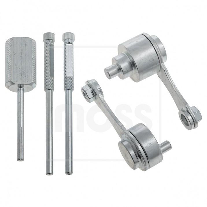 Tools & Consumables  - X350 & X358
