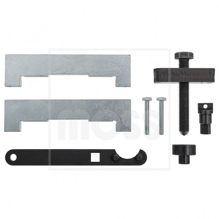 Tools & Consumables - X300 & X308