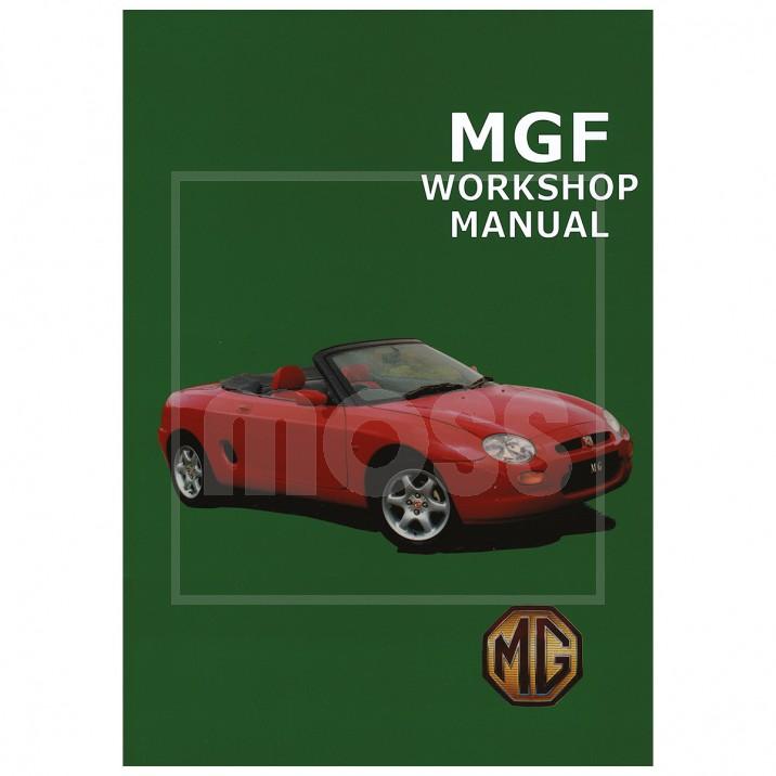 Mgf manual mgf workshop manual array workshop manual mgf rh moss europe co fandeluxe Gallery