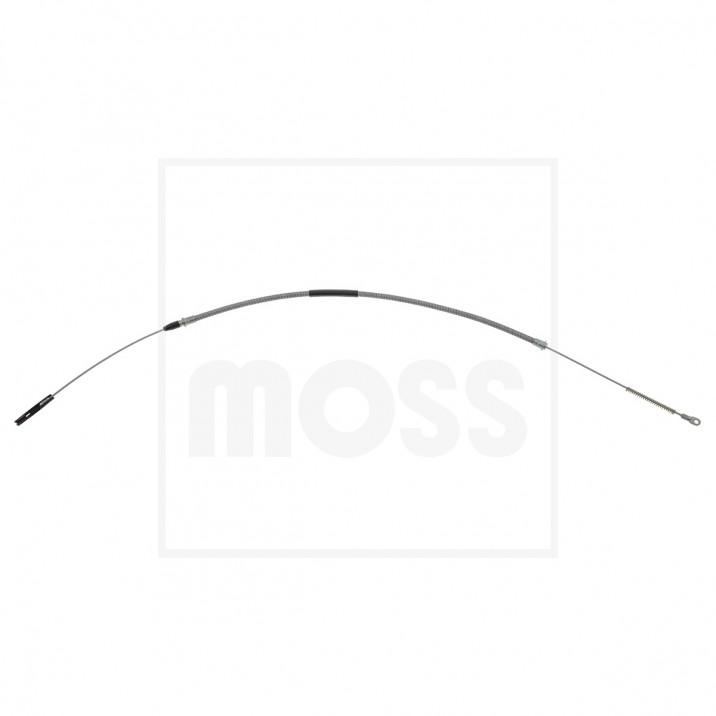 Handbrake Cables - X300 & X308