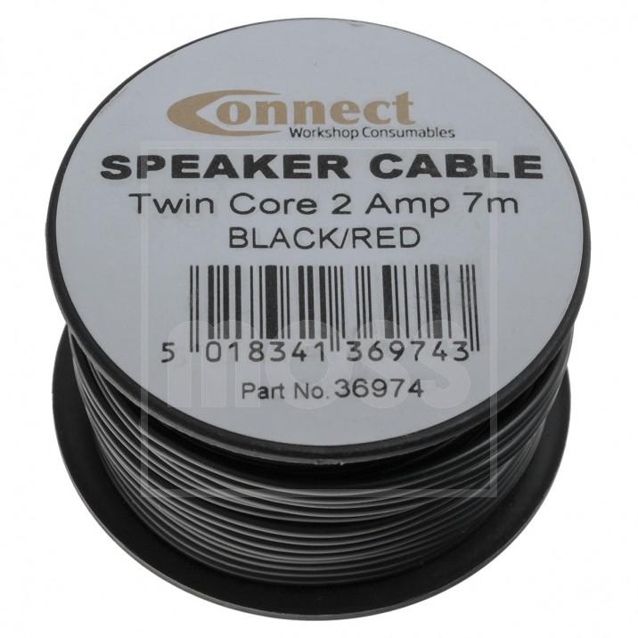 Automotive Speaker Cable Mini Reels