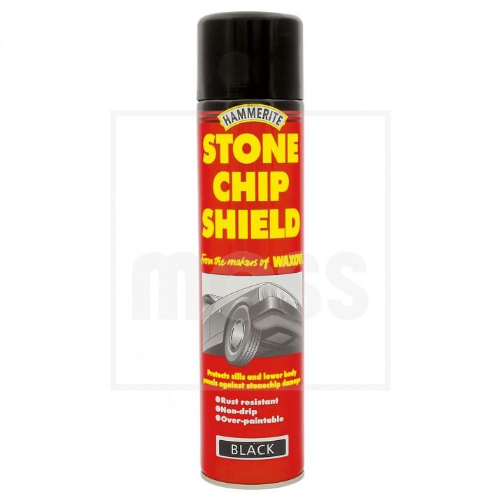 Stone Chip Shield