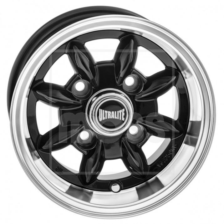 "Ultralite Classic 10"" Wheels - Mini"