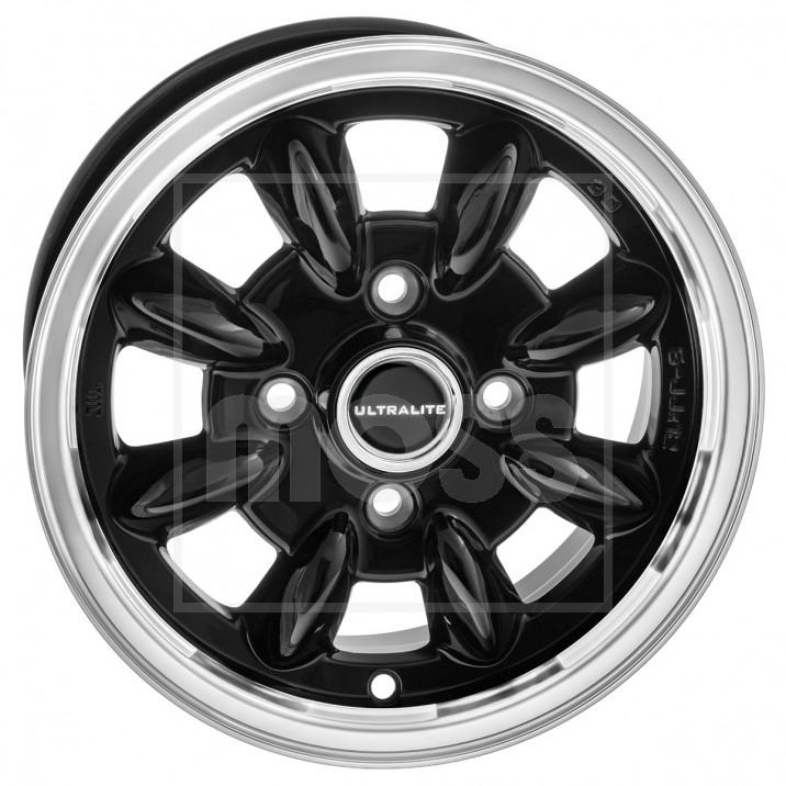 """Ultralite Classic 12"""" Wheels - Mini"""