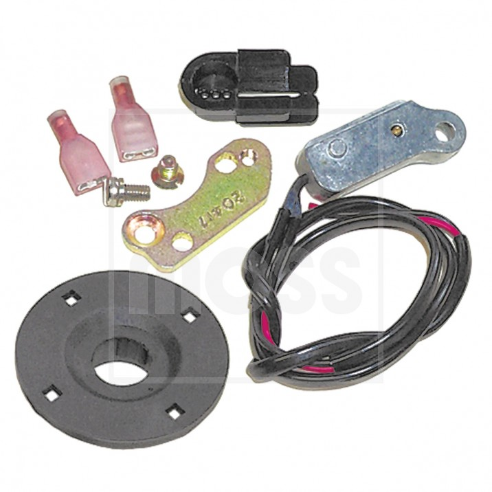 Lumenition Magnetronic Ignition System