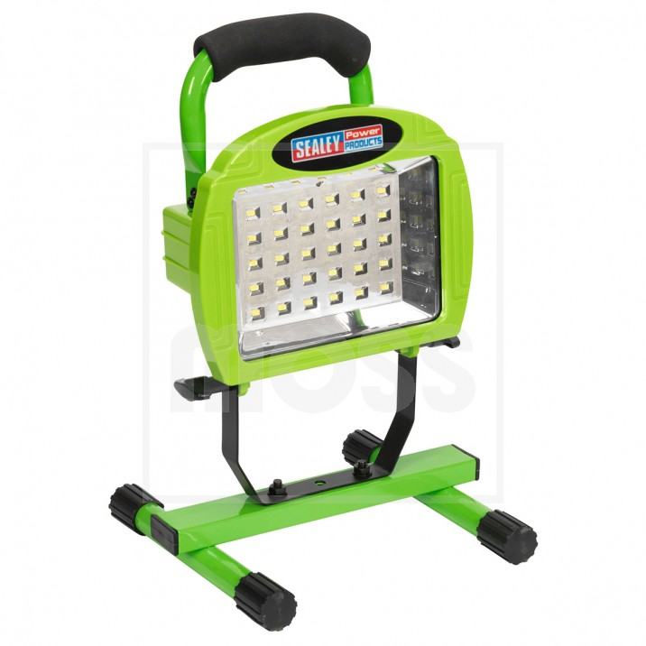 LED Portable Flood Lights