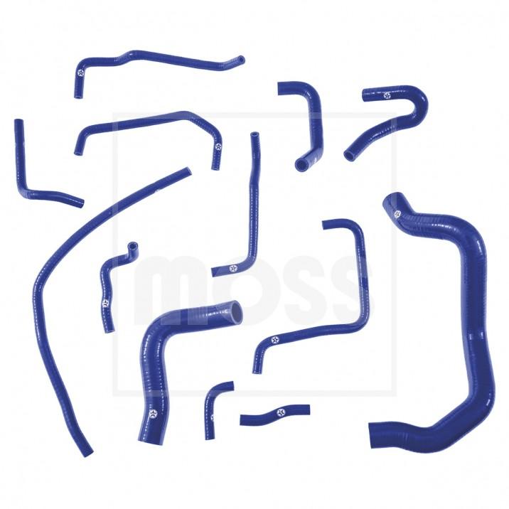 Stoney Racing Silicone Hose Sets - MX-5