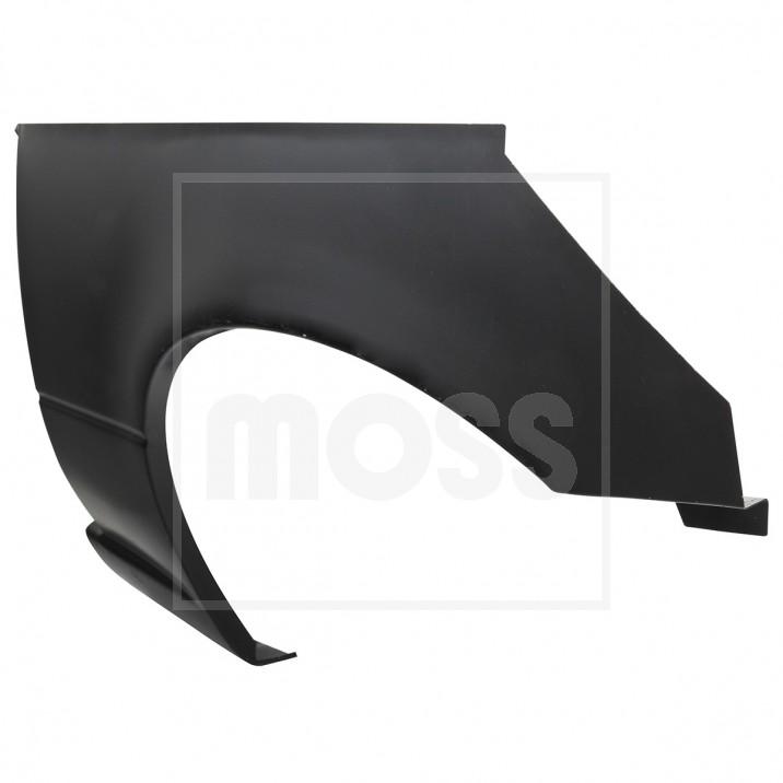 Rear Arch/Wing Repair Panels - MX-5