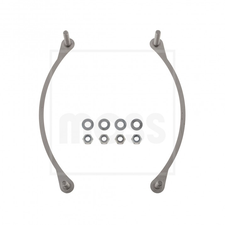 Revotec Flush Mount Bracket Sets