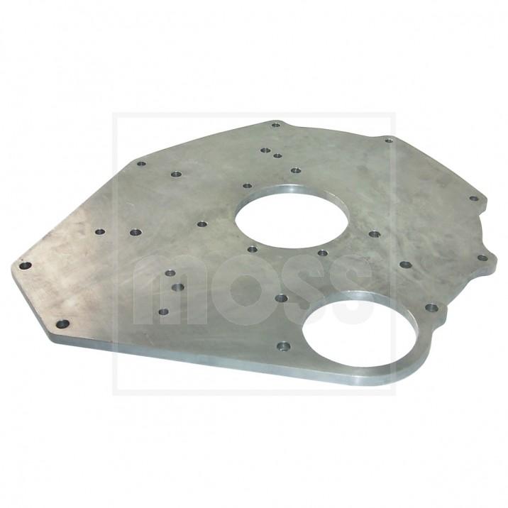 Aluminium Engine Backplates - MGB